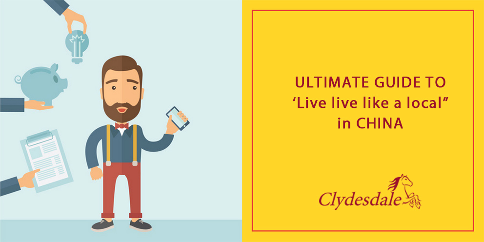 Ultimate Guide for New Arrival - Live like a local